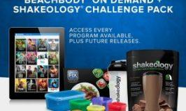 Beachbody Challenge Pack Sale – All Access Beachbody On Demand Jan 2017