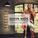 Push Yourself with New Shaun T Workouts
