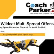 Wildcat Spread Offense Playbook