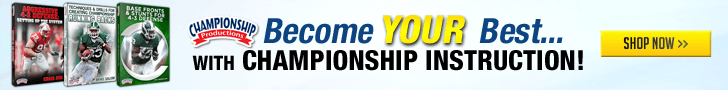 become the best youth football coach