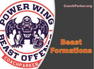 Beast Formation Diagrams pdf