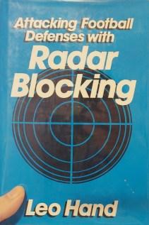 Radar Blocking