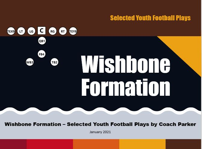 wishbone plays for youth football