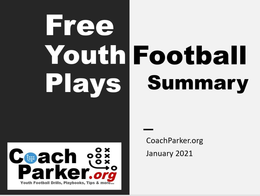 free football plays