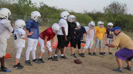 first day football practice plan free football