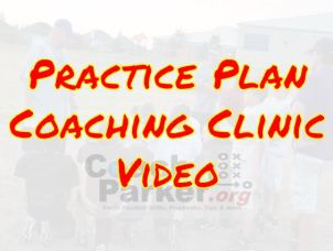practice plans video clinic youth football