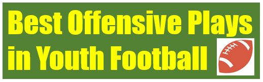 best offensive plays in youth football banner