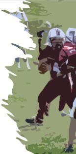 youth quarterback