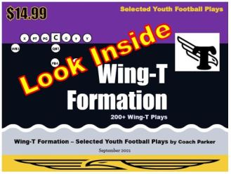 Wing-T Offense & Plays