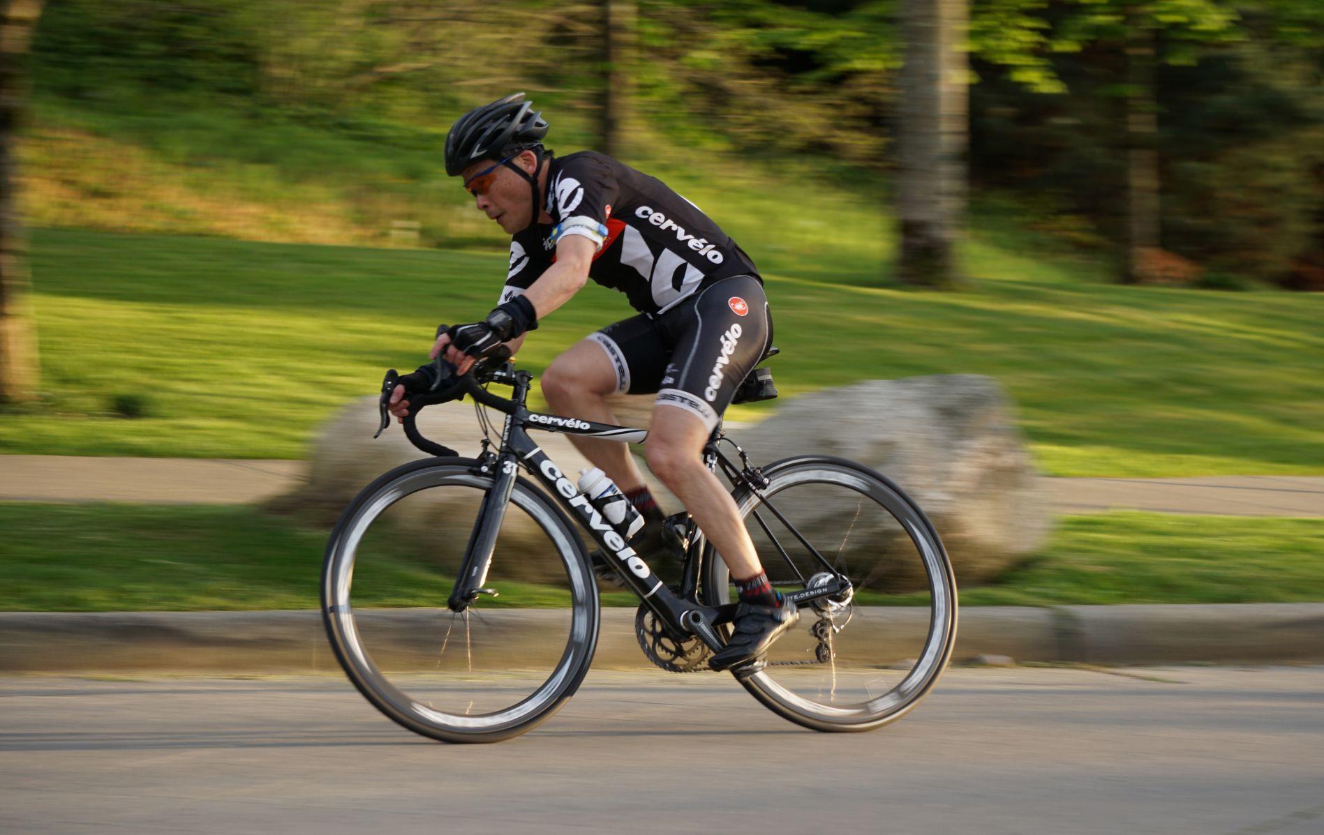 Cycling Ireland rider rankings A2, A3, A4 May 2018