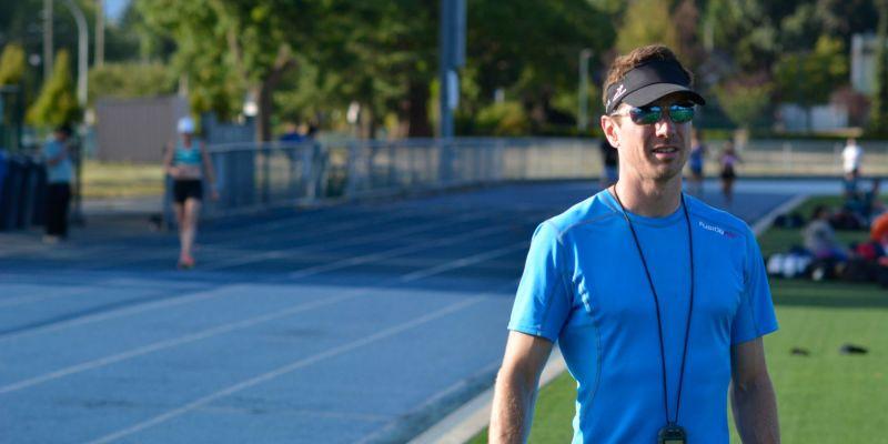 Free Track Run Workout