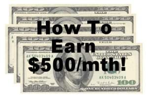 How To Make $500 A Month As A Beachbody Coach
