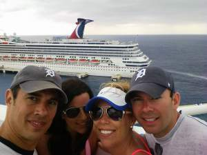 Beachbody Success Club Cruise