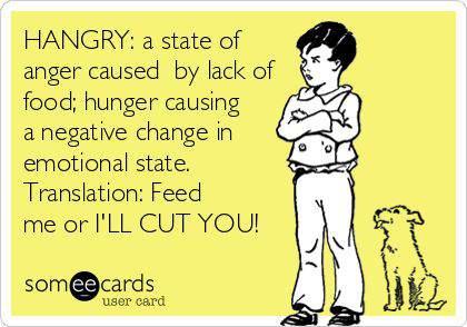 3 Day Refresh Hunger