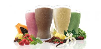 how to change your shakeology flavor