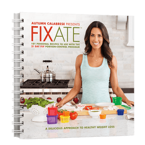 Fixate Cookbook