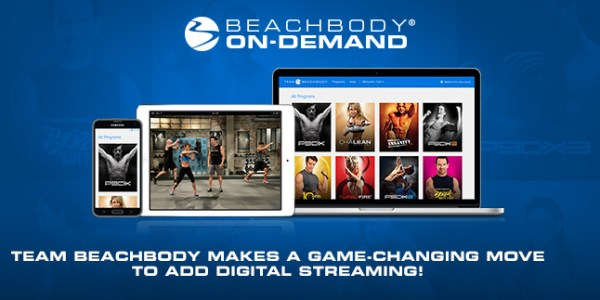 Make Money With Beachbody On Demand