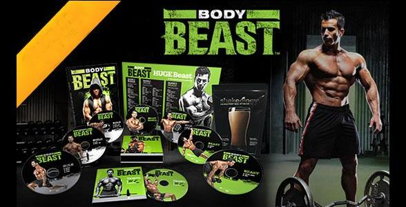 Does Body Beast Work?