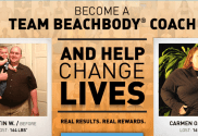 beachbody coaching