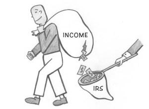 beachbody coach income tax