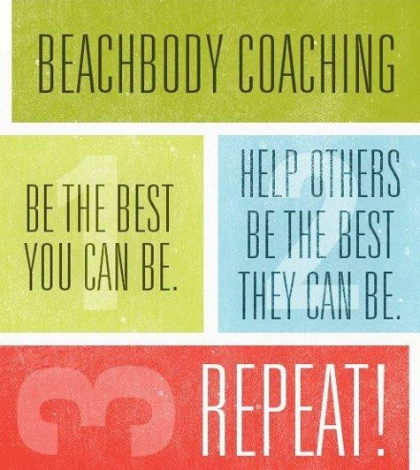 Beachbody Coach Getting Started
