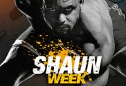 What Is Shaun Week