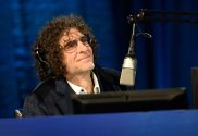 Howard Stern Drinks Shakeology
