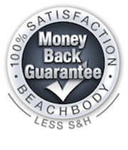 Shakeology Money Back Guarantee