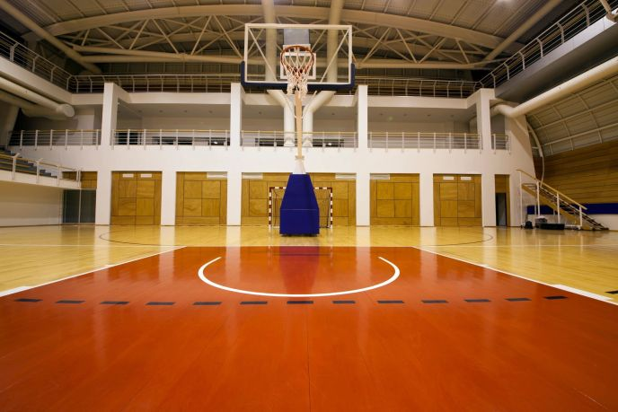 Where To Find Indoor Basketball Courts In Singapore Coachradar Sg