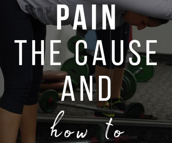 how to relieve low back pain | fix low back pain