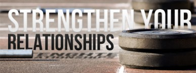 Strengthen-Relationships