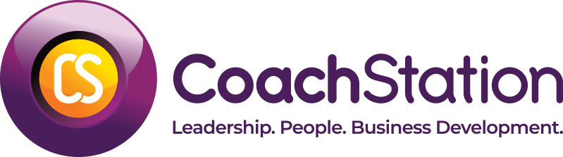 CoachStation: Developing Leaders and Organisations