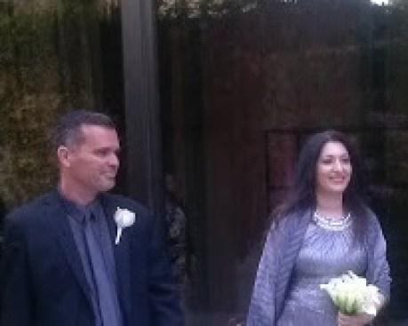 sam yulia michas wedding