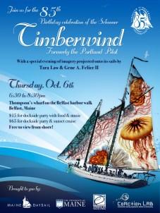timberwind-poster