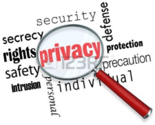 Personal Information and Privacy