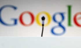 Google eavesdropping tool installed on computers without permission