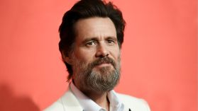 Jim Carrey Rails Against California's Strict Vaccination Law