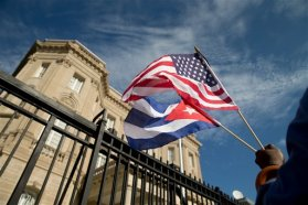 GRIEVANCES PERSIST DESPITE START OF NEW ERA IN US-CUBA TIES