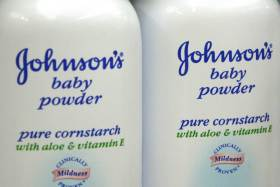 Court Orders Johnson & Johnson to Pay $72M in Talcum Powder Ovarian Cancer Case