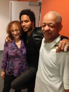 Colsons and Lenny Kravitz copy