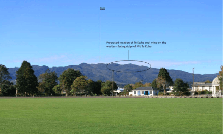 Fundraising Appeal: Help Us Save Te Kuha