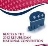 Blacks and the 2012 Republican National Convention