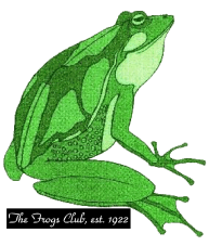 COAL Website - Frog