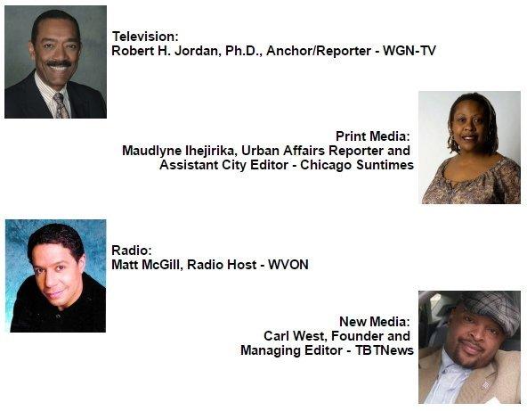 Media Panel