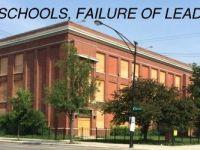 COAL News - Empty Schools, Broken Promises, Failure of Leadership