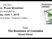 COAL News - June 1st Breakfast and other news...