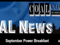 COAL Notice - September 12th Virtual Power Breakfast