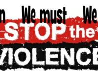 COAL Call to Action - It Takes All of Us to Stop the Violence