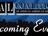 COAL Notice - Upcoming Events