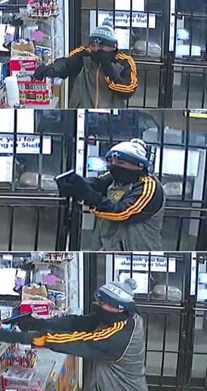 Riverdale Suspect, 3 pics